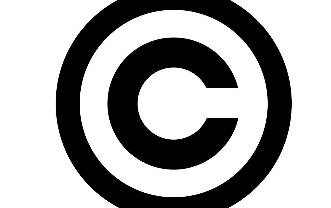 How to tell if an image is copyrighted.