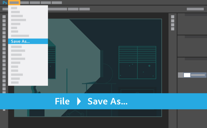 Lets Talk Images: Adobe Style